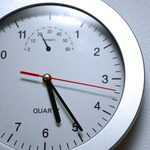 Die 10000 Stunden Regel – Wie weit noch bis zu Ihrem Erfolg?