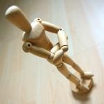 Körpersprache verbessern in 4 Schritten