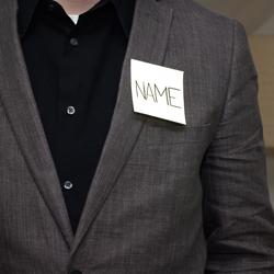 Warum Namen so wichtig für uns sind