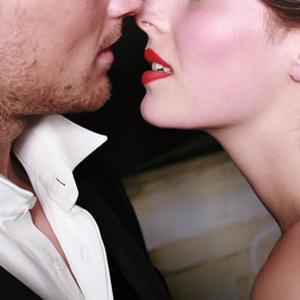 Erster Kuss