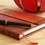 Tagebuch – Reflektierte Gedanken entwickeln Ihre Persönlichkeit