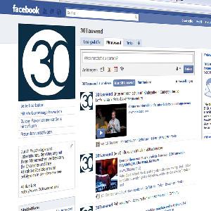 Was Sie bei Sozialen Netzwerken beachten sollten