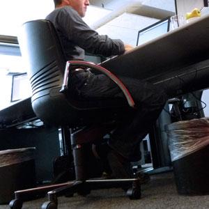 Gewohnheitsjob – Investieren Sie in den richtigen Beruf?