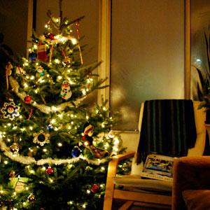 Weihnachtsgrüße von 30Tausend