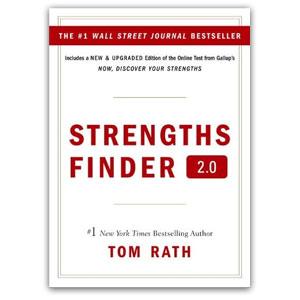Strength Finder 2.0
