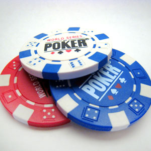 Pokern oder Business-Studium?