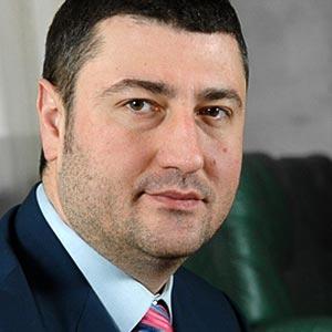 Oleg Bakhmatyuk: Aus Kleinem, etwas Gigantisches machen