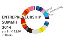 Erfahrungsbericht: Der Entrepreneurship Summit 2014