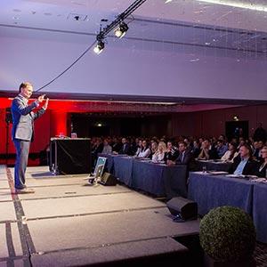 Was wir von 8 Top-Speakern über gute Präsentationen gelernt haben